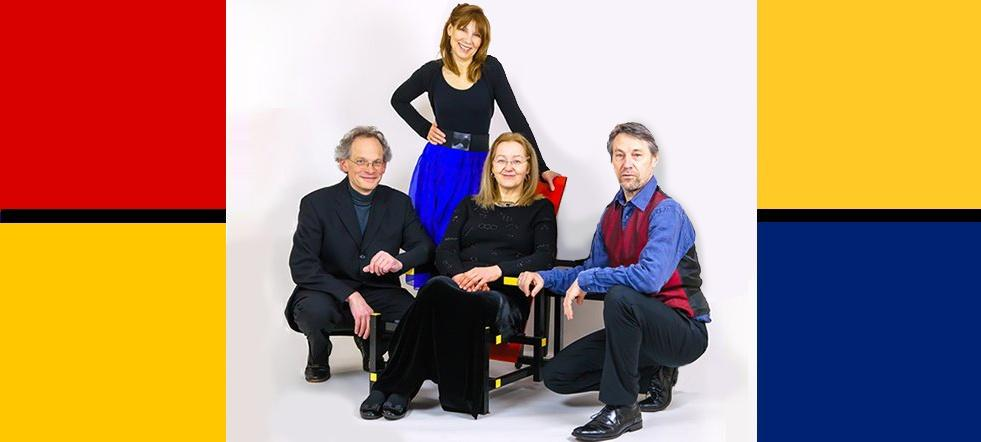 Rietveld Ensemble